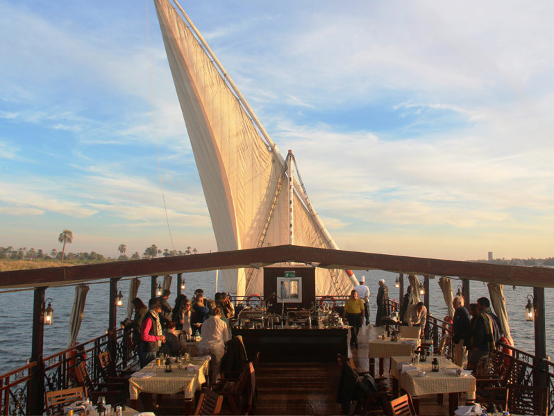 Egipto - Nilo
