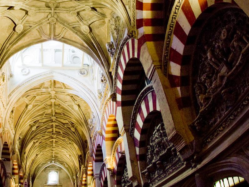 Espanha - Córdoba