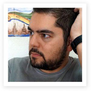 Carlos Boavida