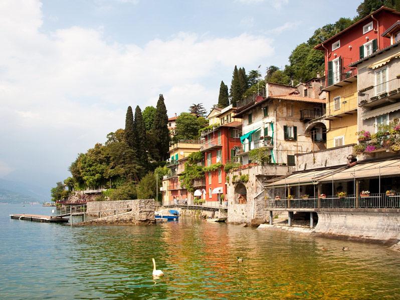 Itália - Lago Maggiore