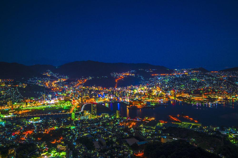 Japão - Nagasaki