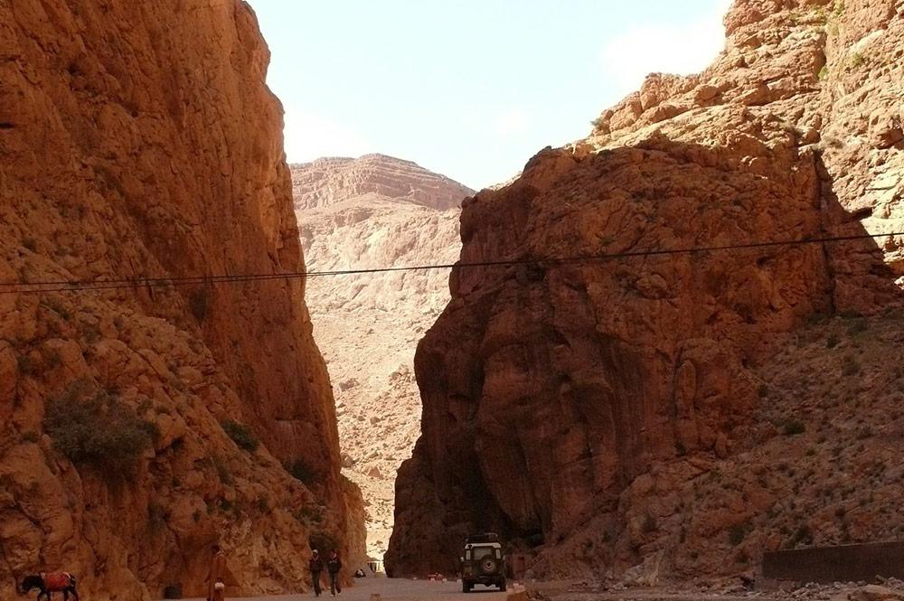 Todra - Marrocos
