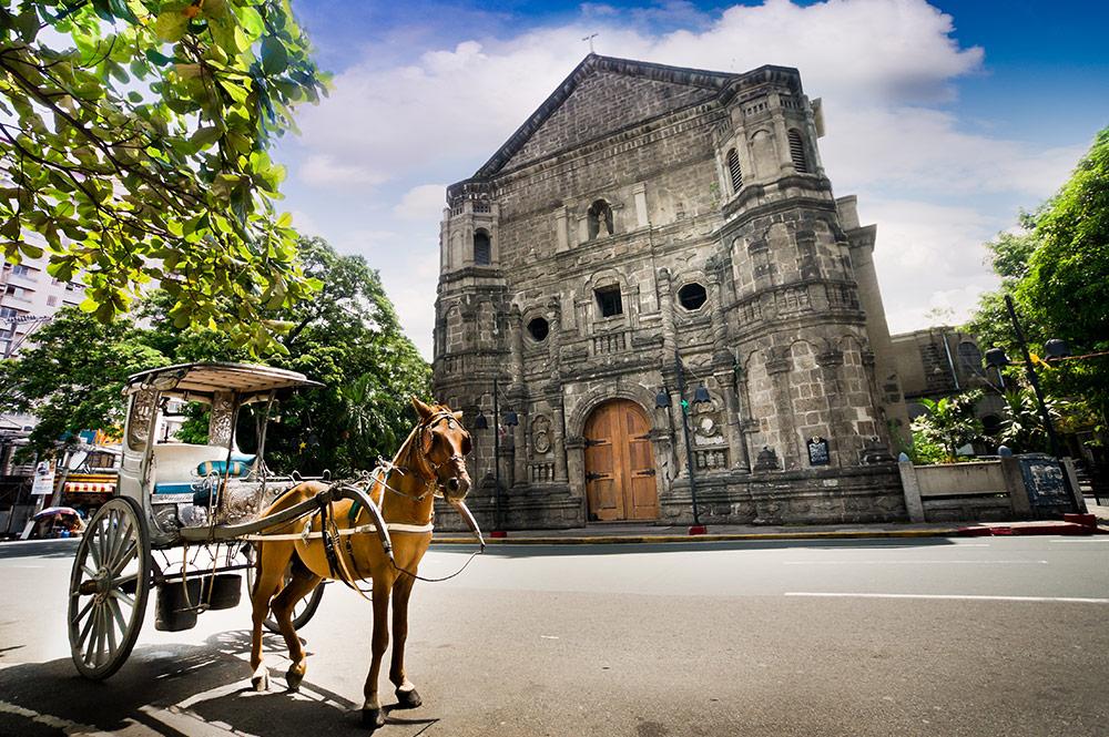 Filipinas - Manila