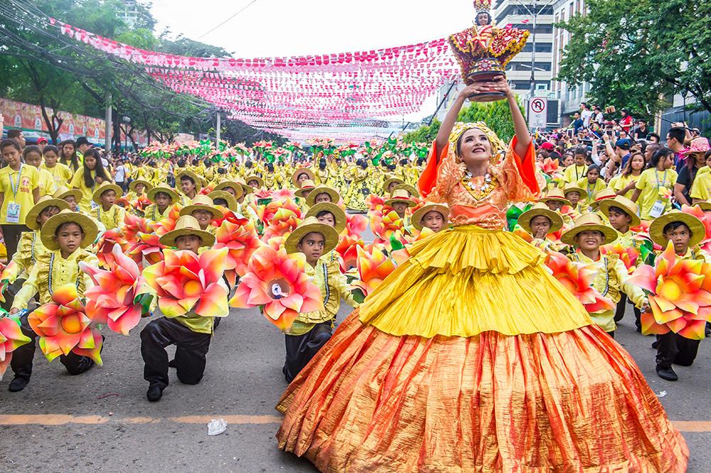 Filipinas - Cebu