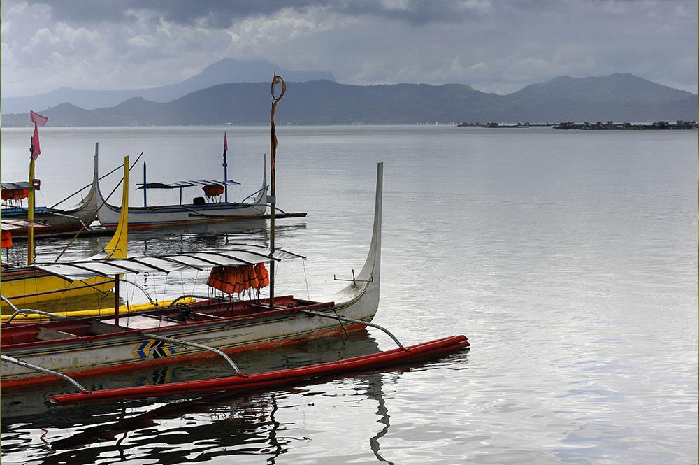 Filipinas - Tagaytay