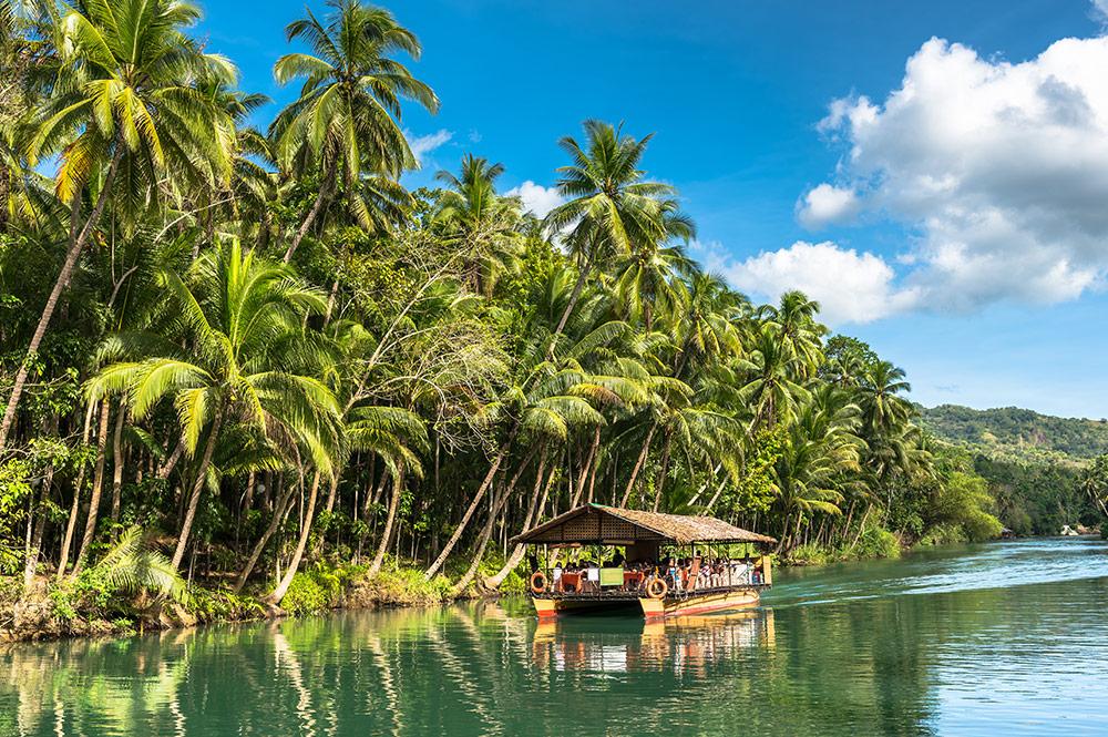 Filipinas - Bohol