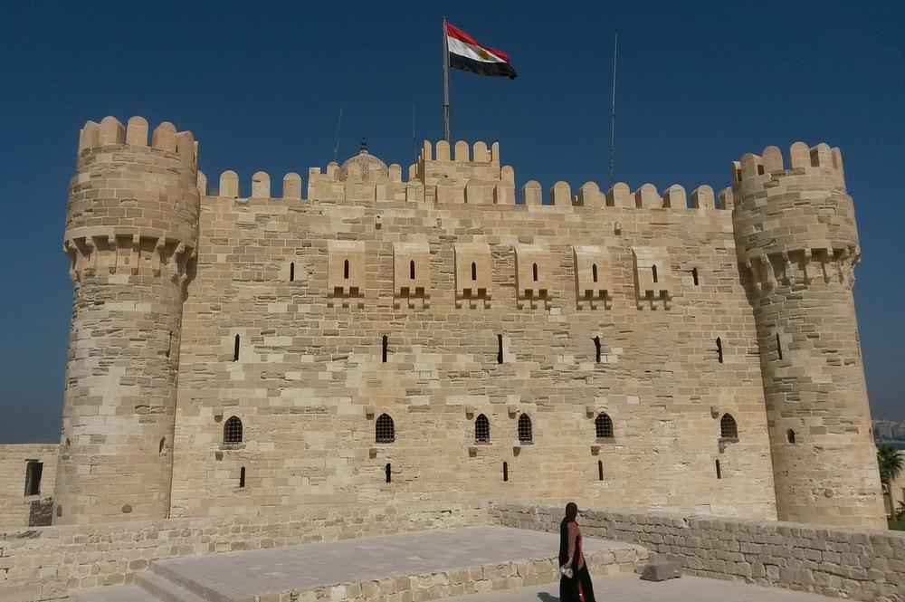 Egito -Alexandria