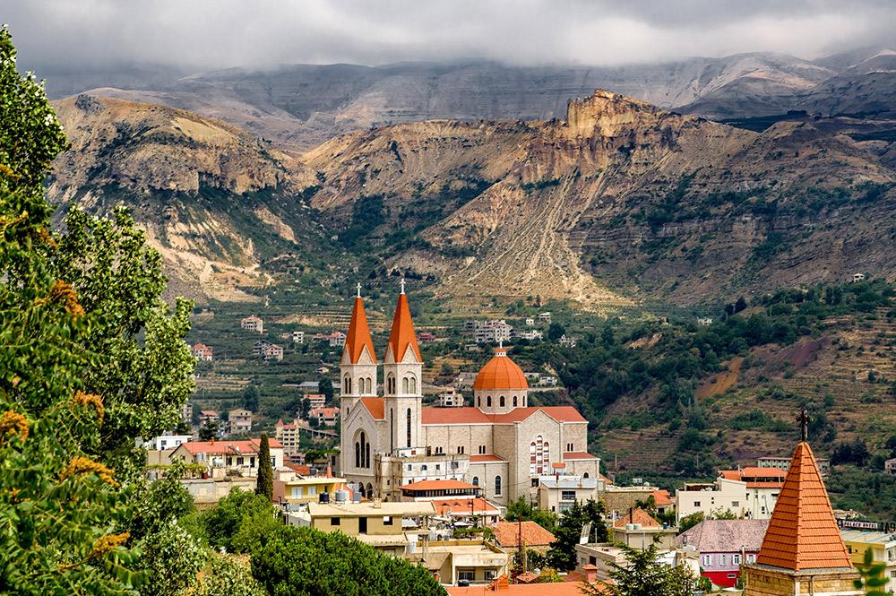 Libano - Besharre