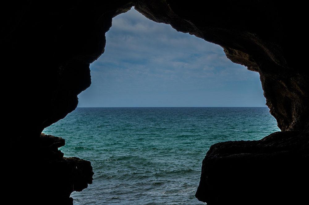 hercules cave - Marrocos