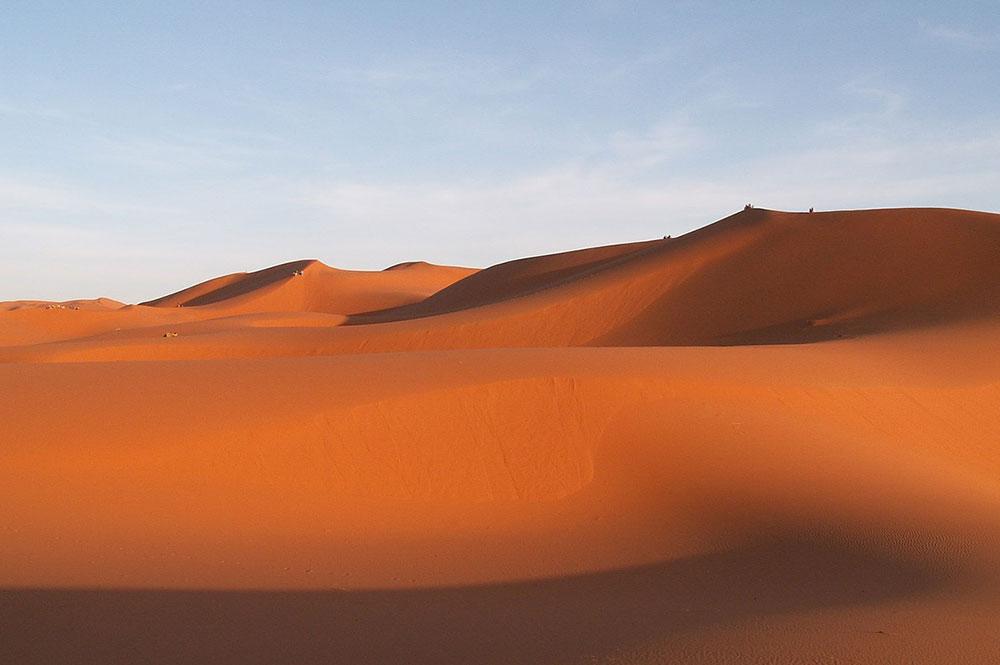 Erfoud - Marrocos