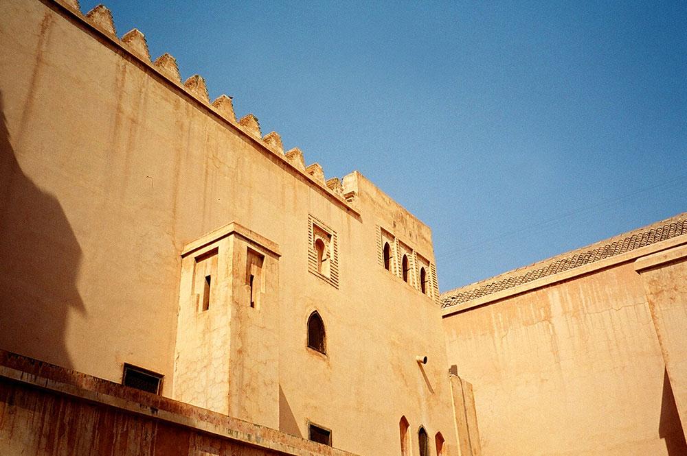 Marrakesh - Marrocos