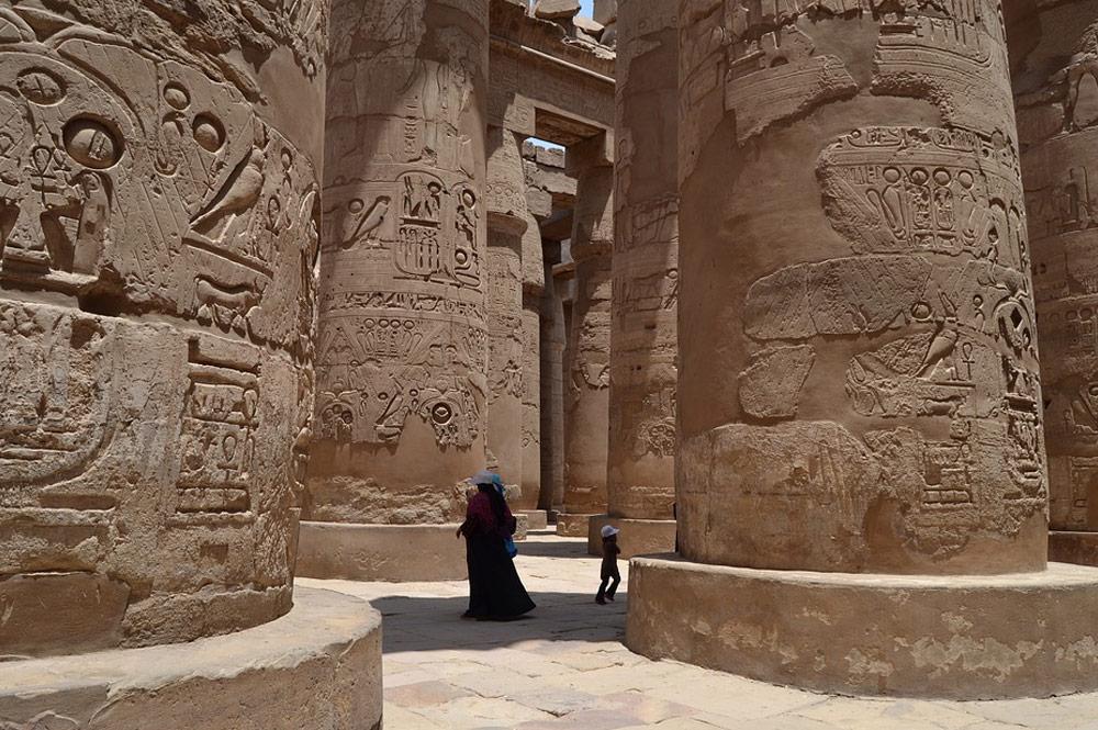 Egito - Karnak
