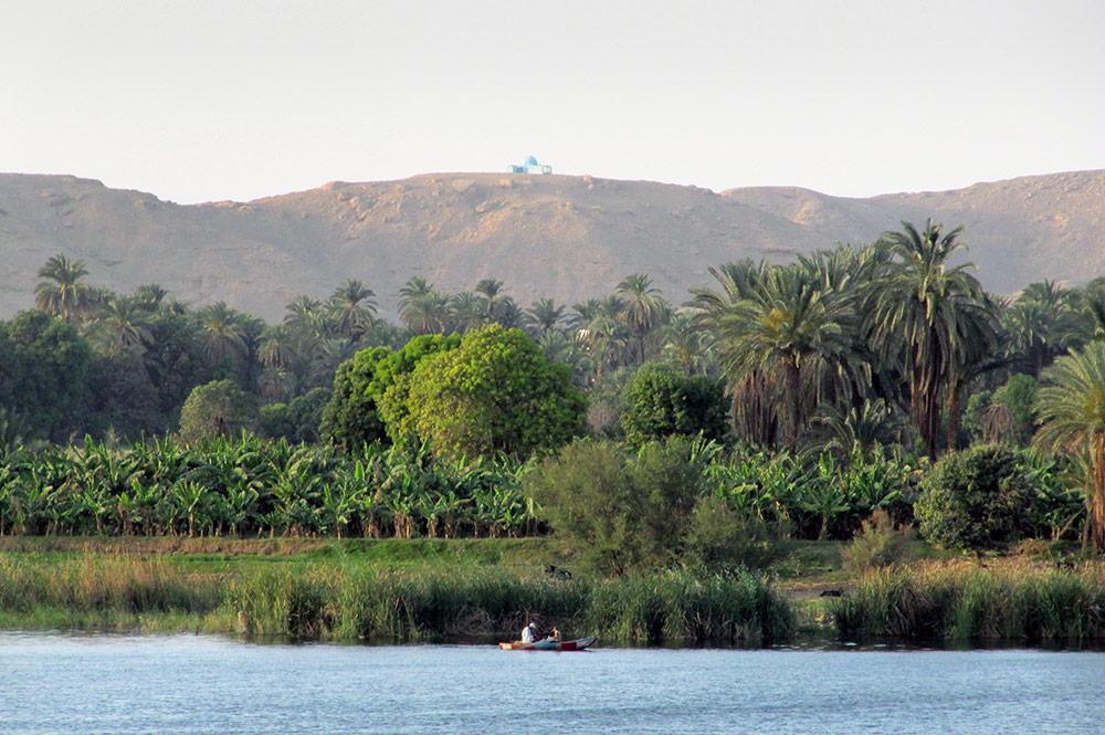 Egito - Nilo