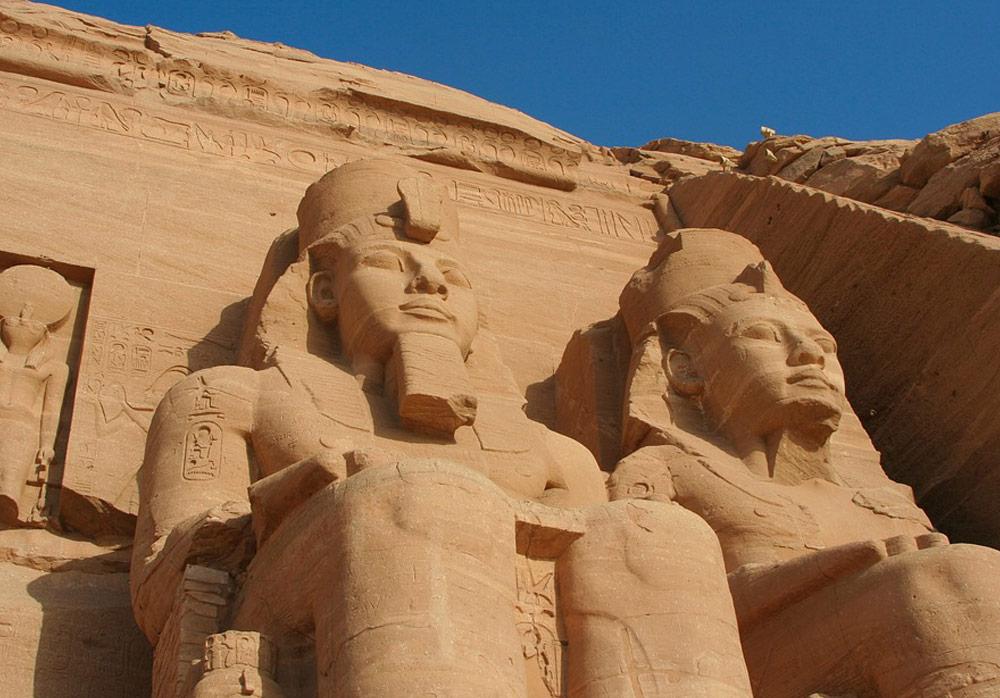 Egito - abu_simbel