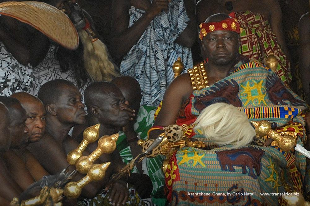 Gana, Togo e Benin - Festividades e tradições - Novas