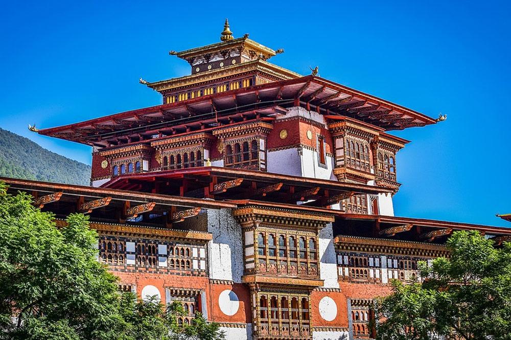 Nepal-Tibete-Butão