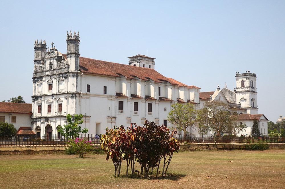 India Portuguesa