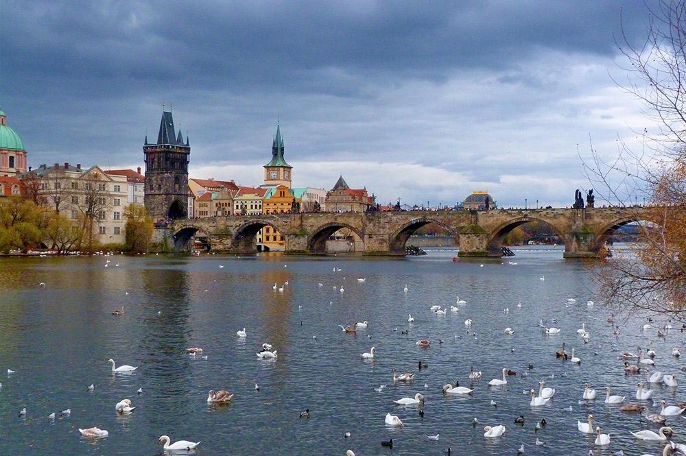 Praga - Reública Checa